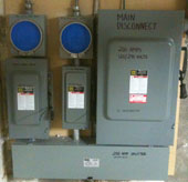 electrical contracting Toronto