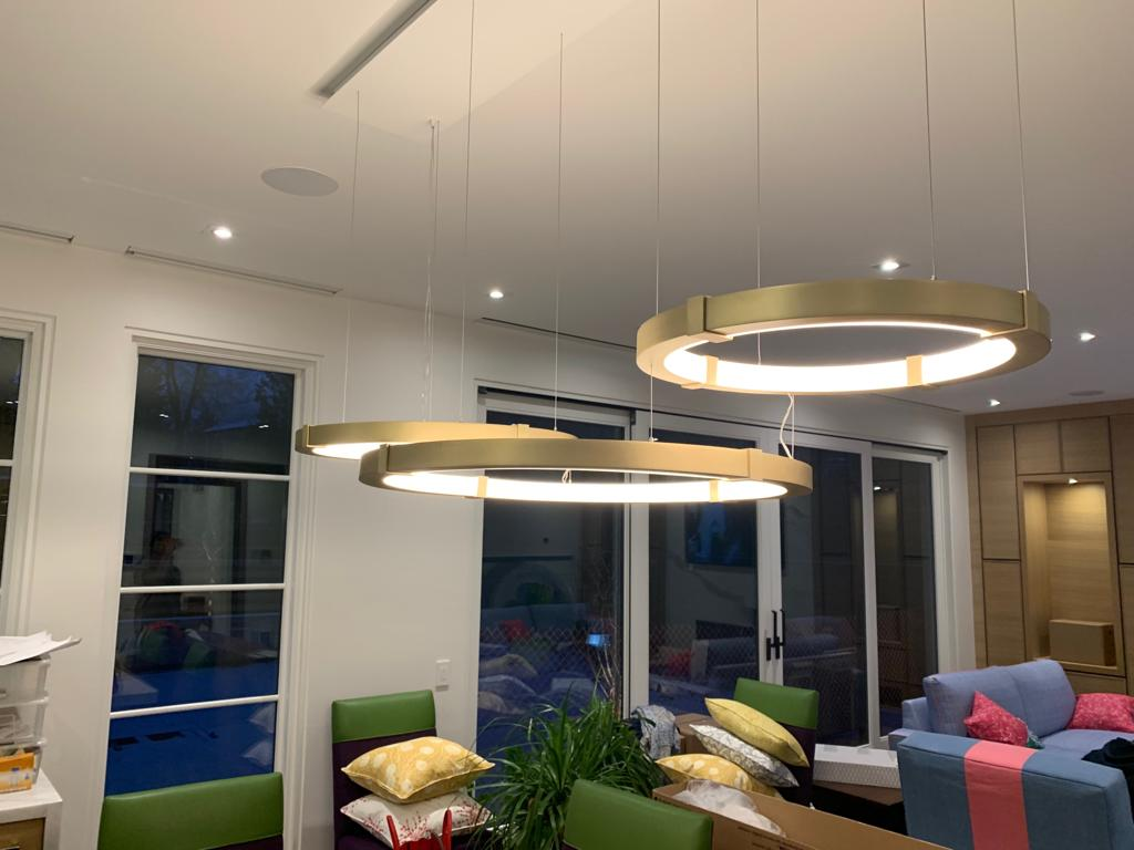 The Different Types Of Ceiling Mounted Light Fixtures
